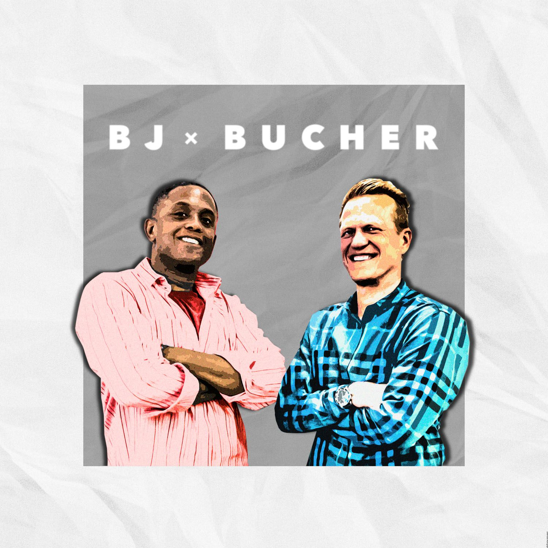 BJ x Bucher