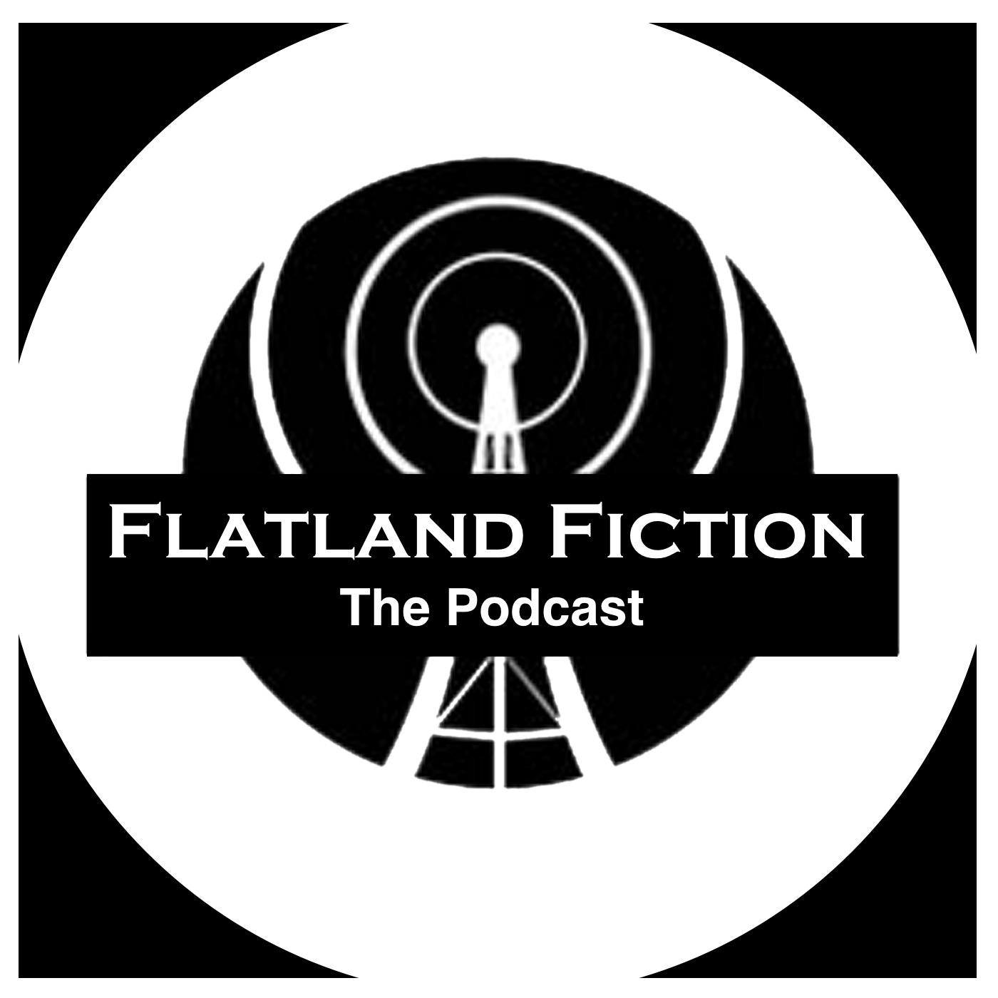 Flatland Fiction Podcast | Listen via Stitcher for Podcasts