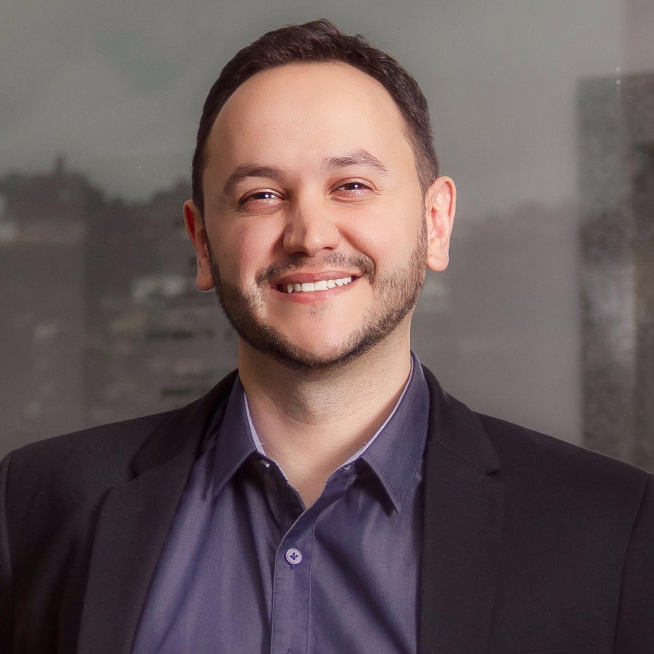 Podcast do André Faria - Gestão, Negócios e Tecnologia