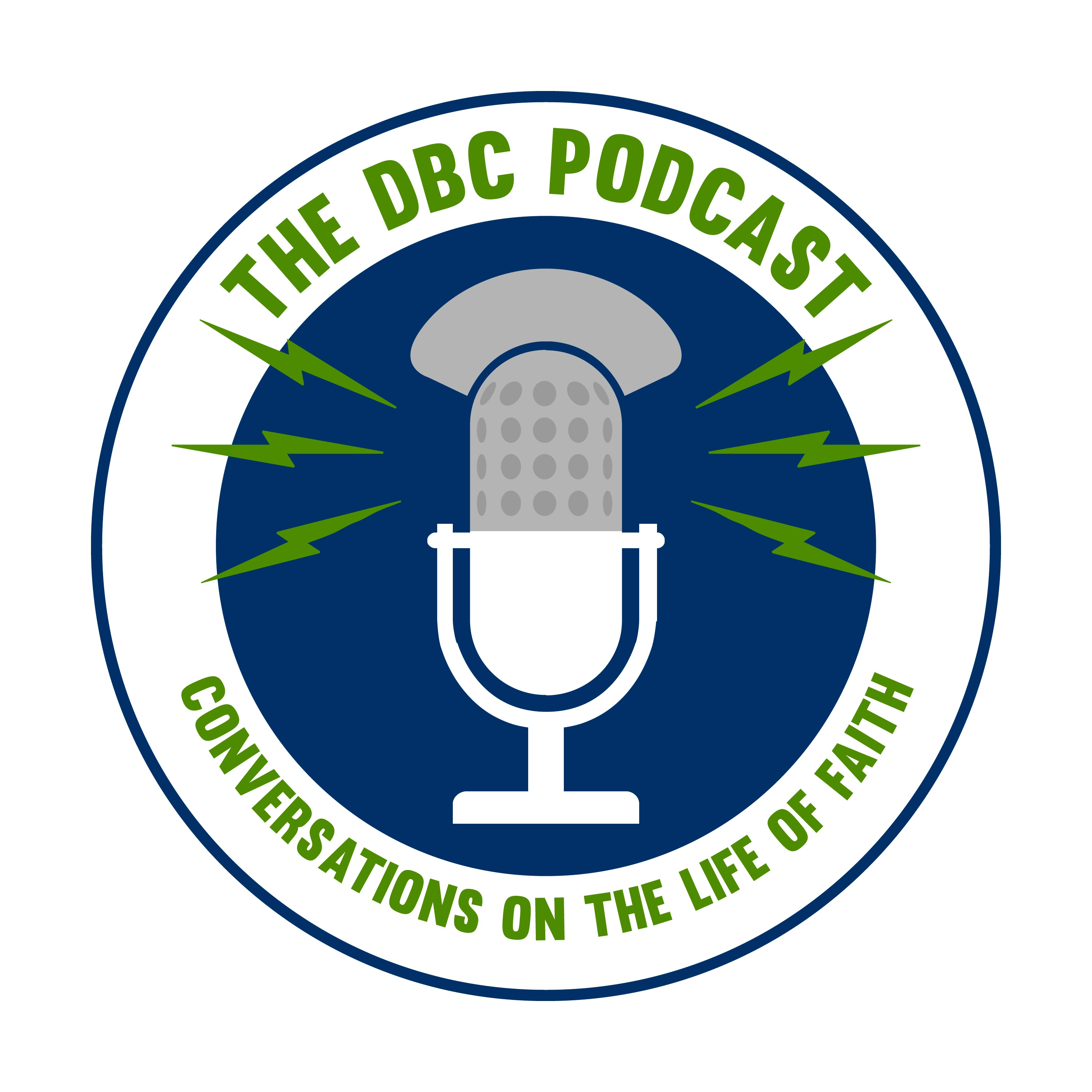 The DBC Podcast