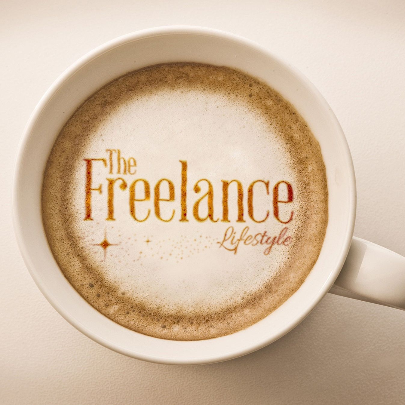 The Freelancer's Teabreak