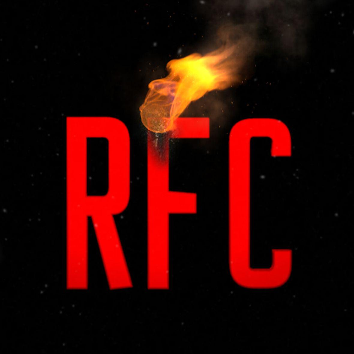 Rebel Film Club
