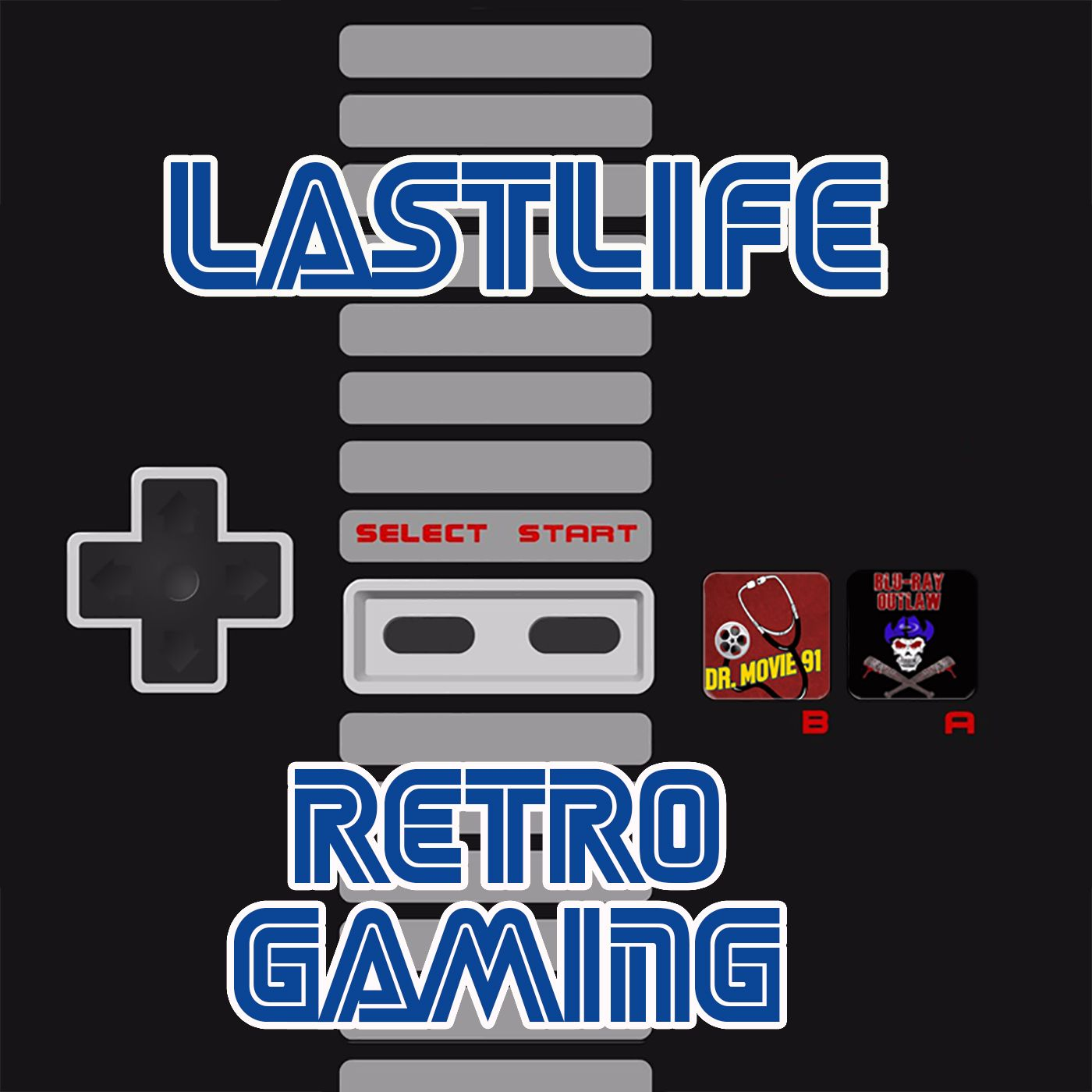 LastLife RetroGaming by LastLife RetroGaming on Apple Podcasts