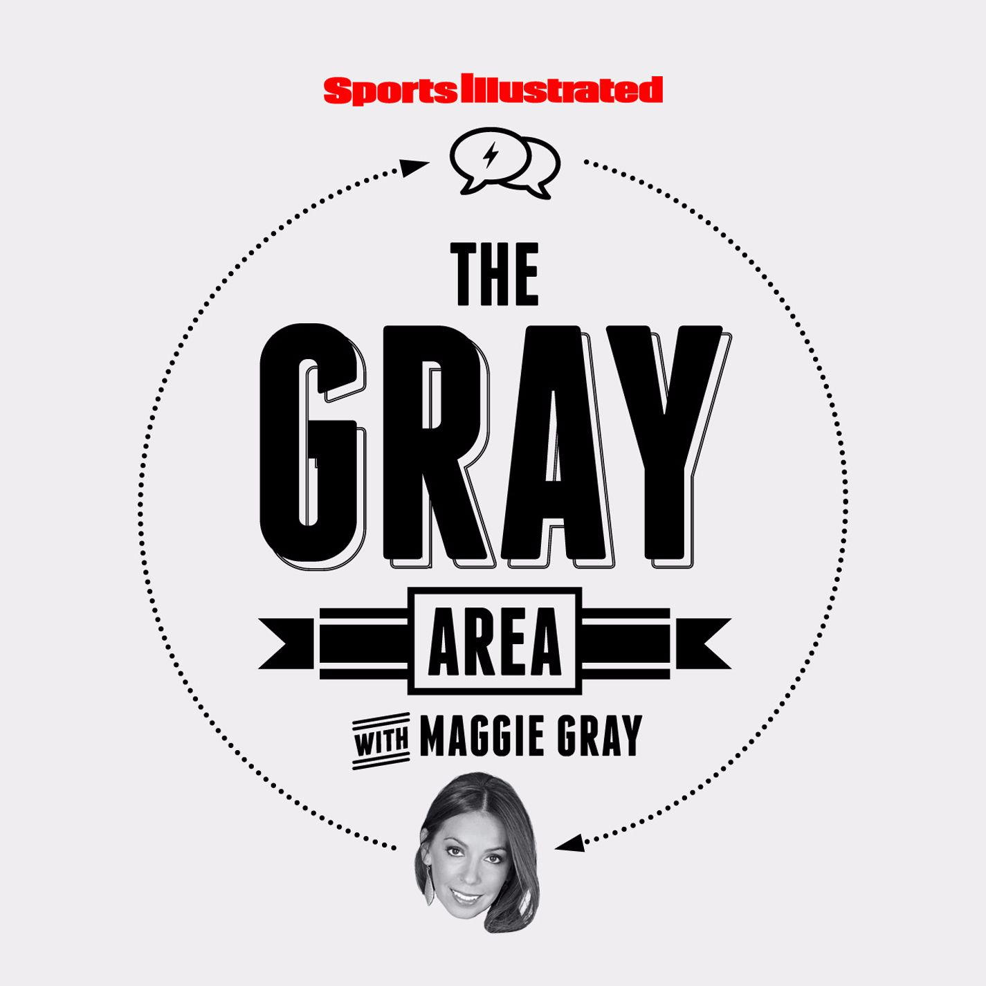 The Gray Area with Maggie Gray