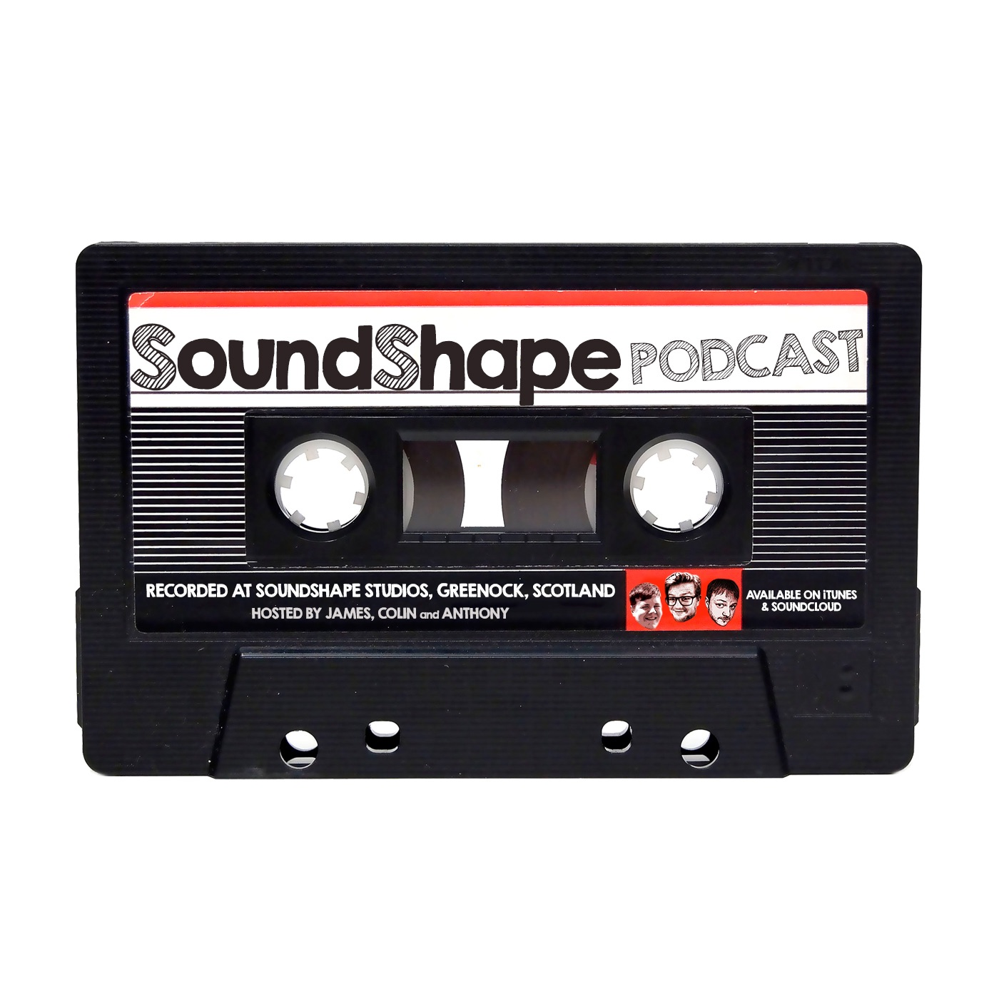 SoundShape Podcast