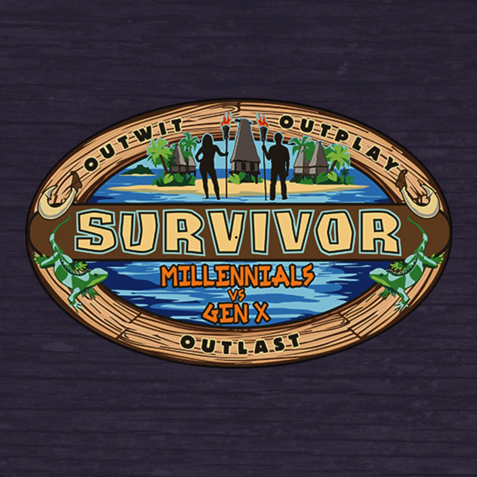 Post Tribal: The ET Canada Survivor Second Chance Podcast