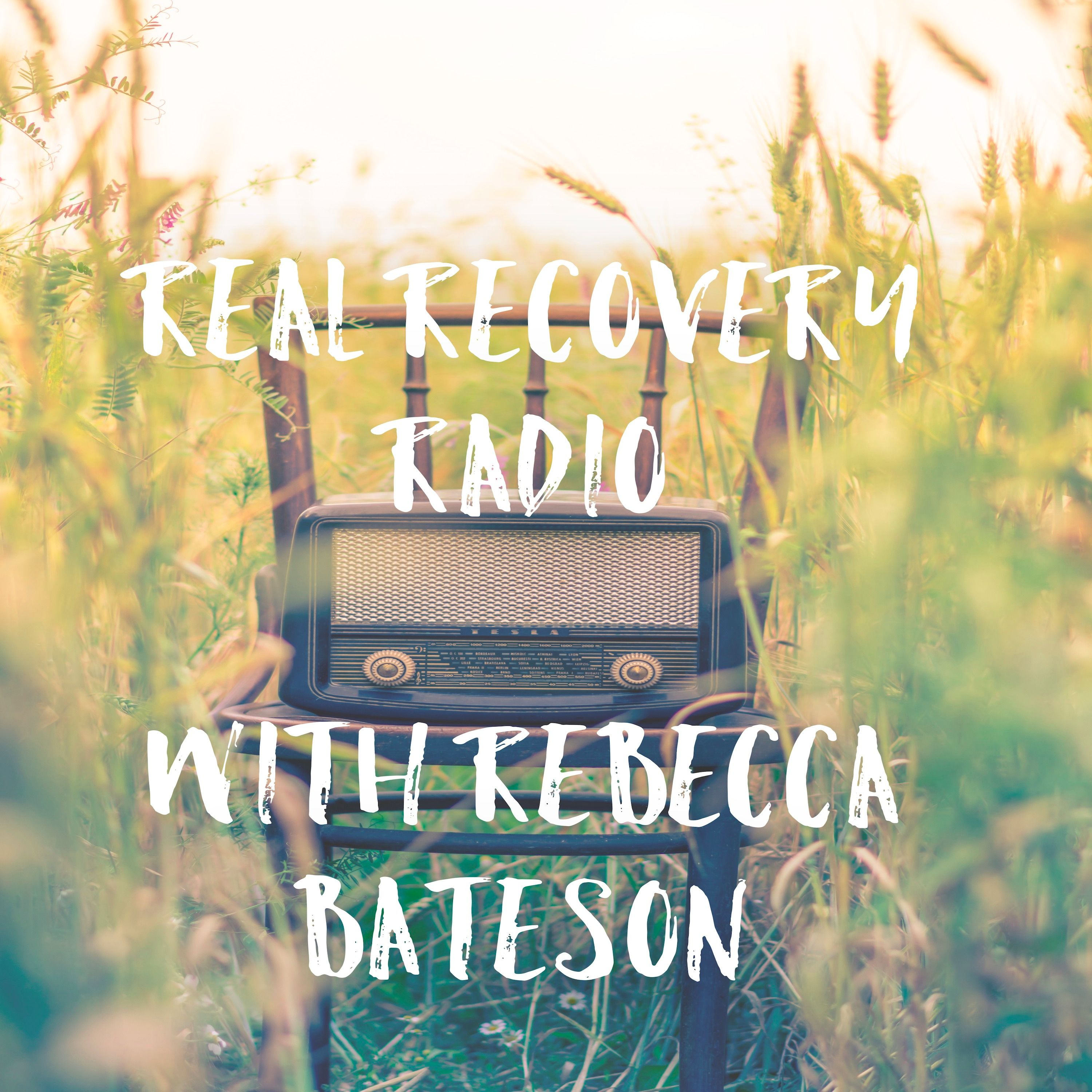 Real Recovery Radio