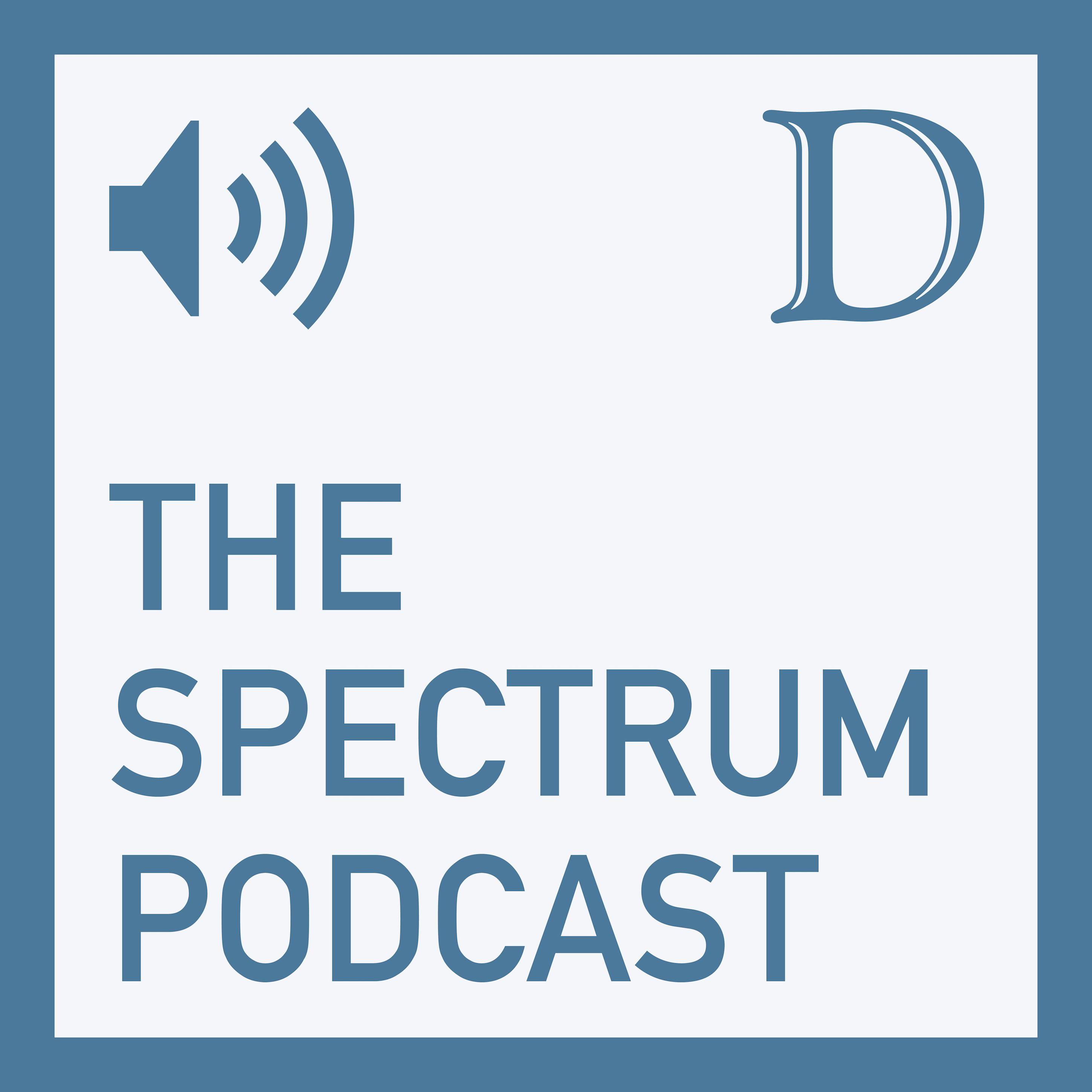 The Spectrum Podcast by The Daily Northwestern on Apple