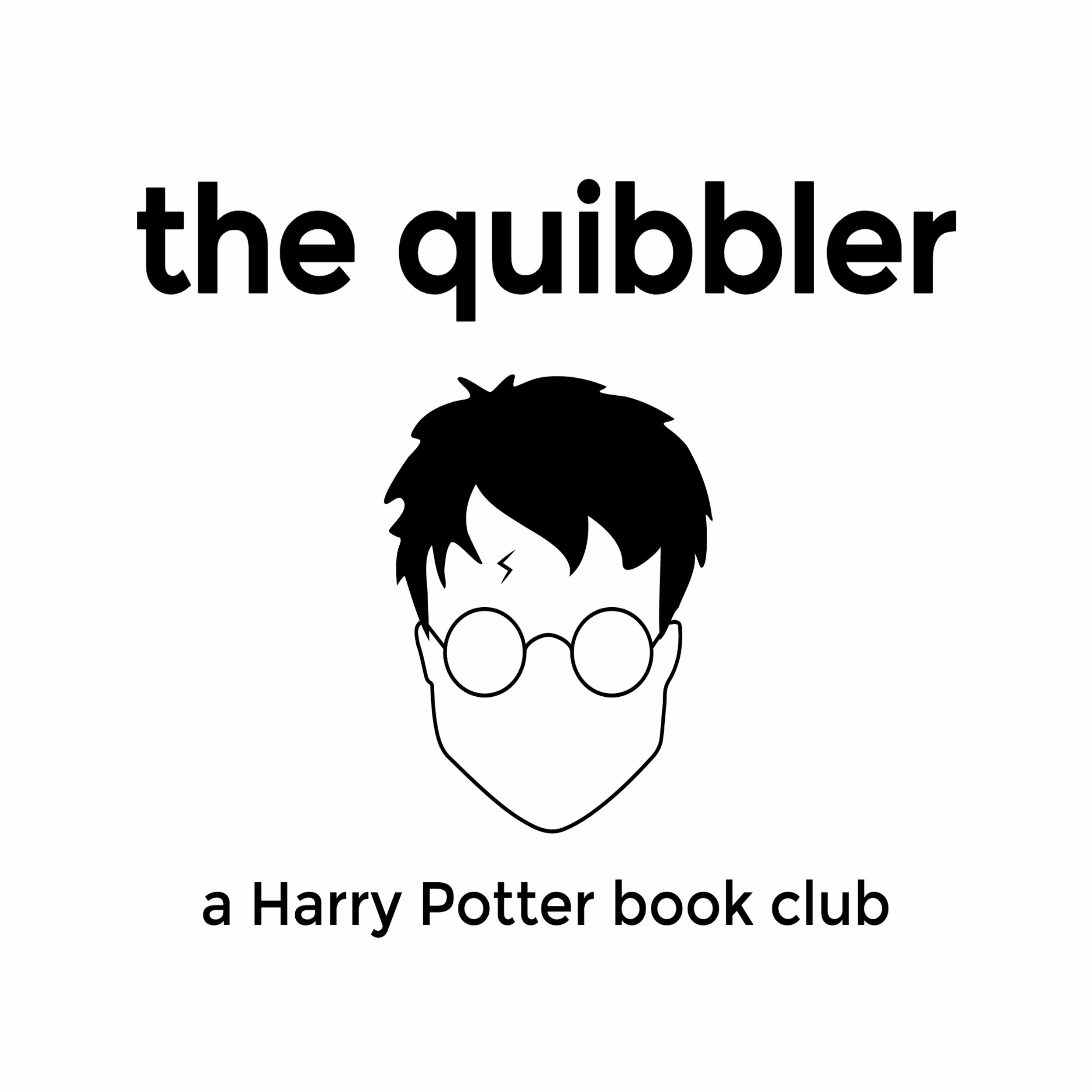 Harry Potter Book Club : The quibbler a harry potter book club listen via