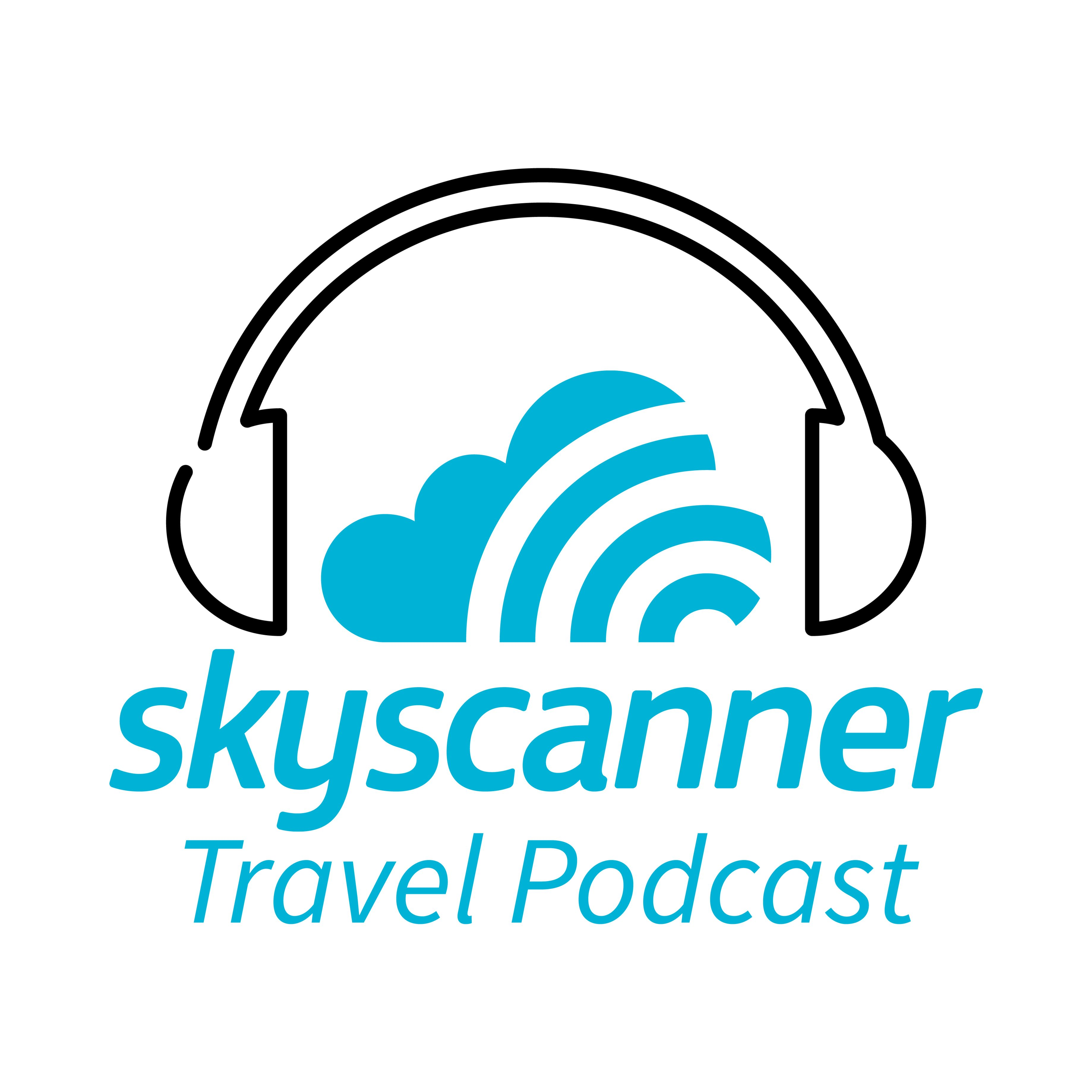 Skyscanner Travel Podcast