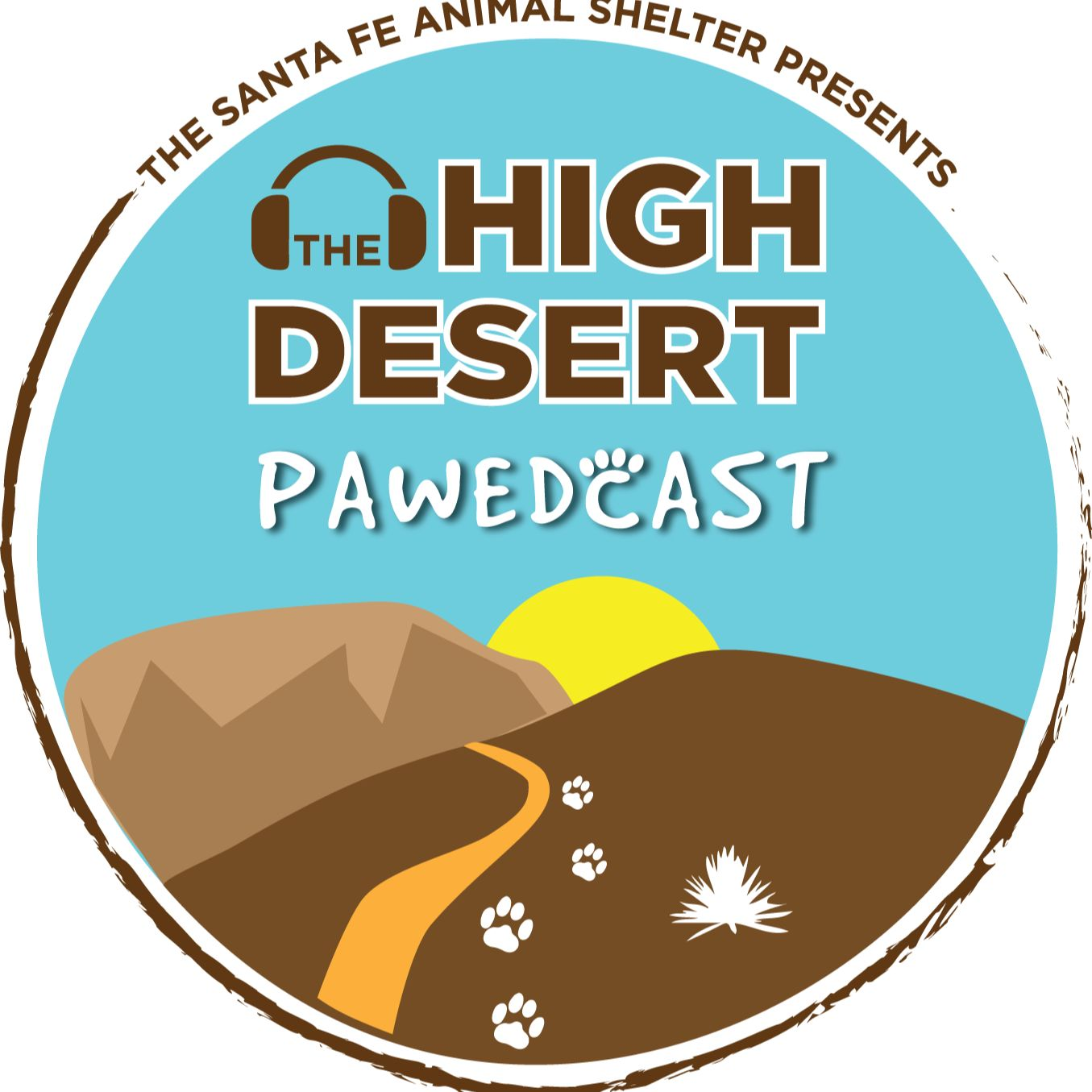 High Desert Pawedcast