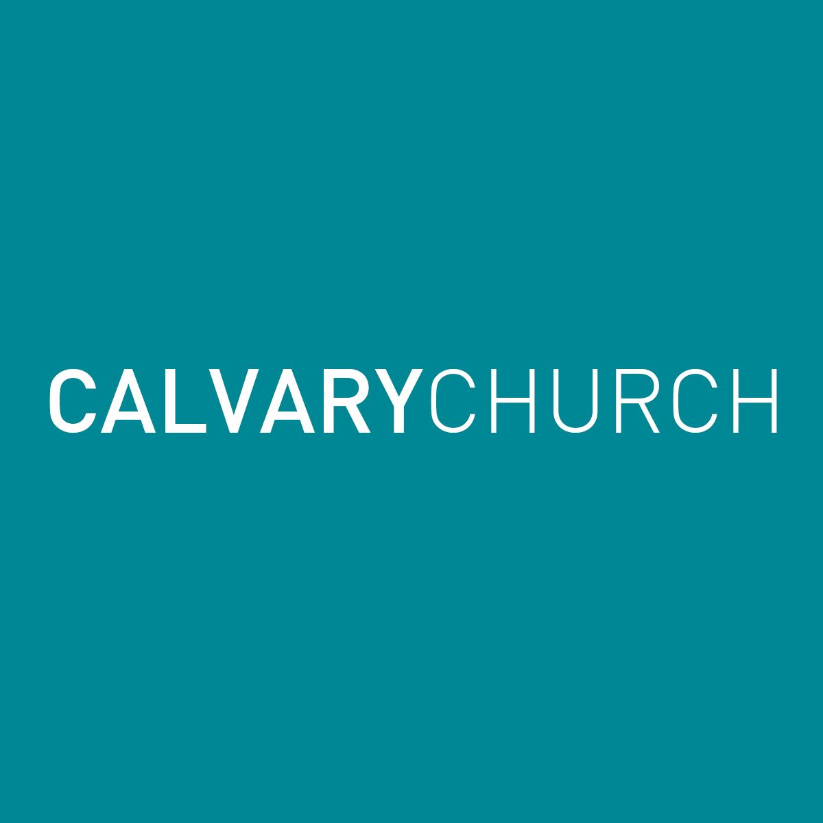 Calvary Church - Maumee