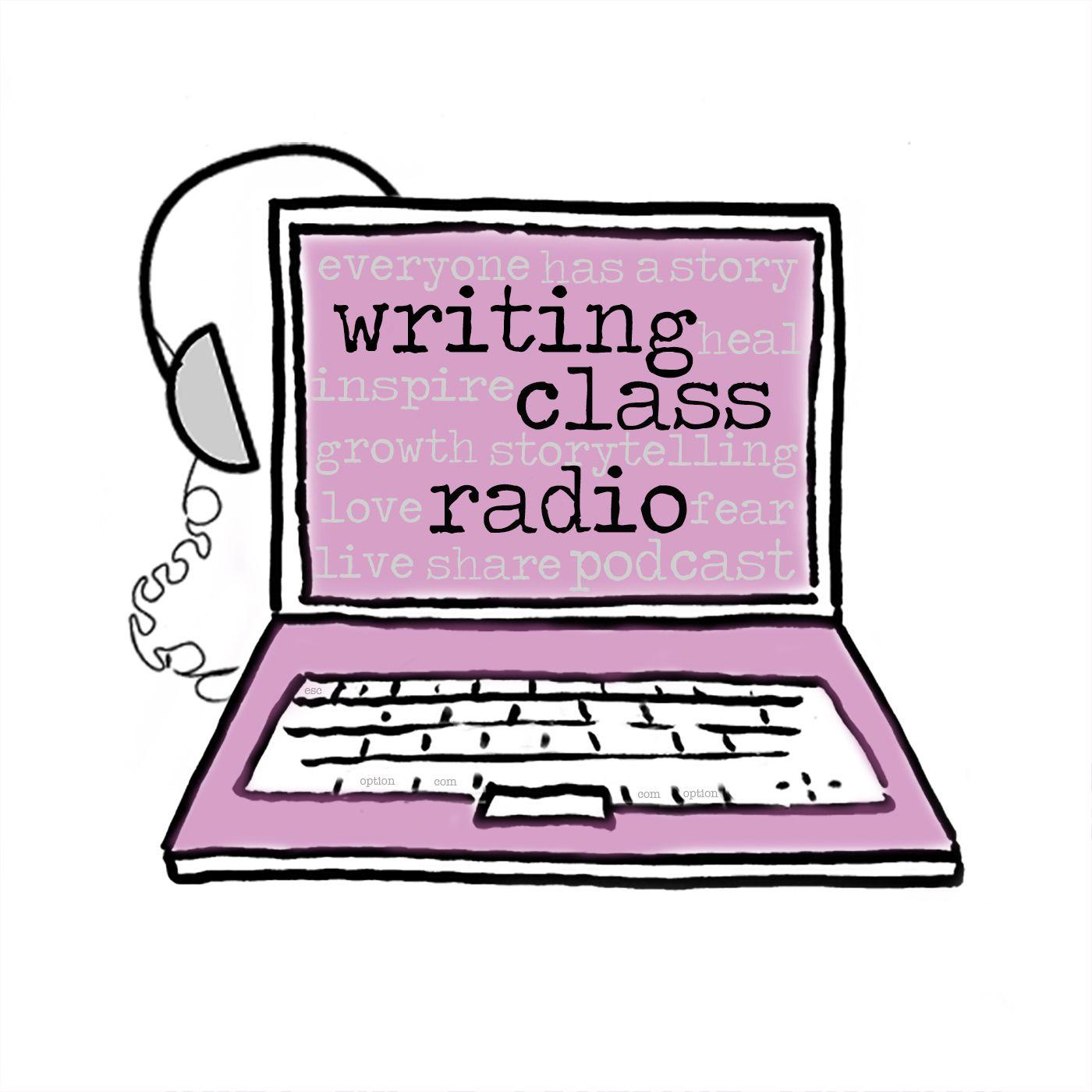 writing class radio