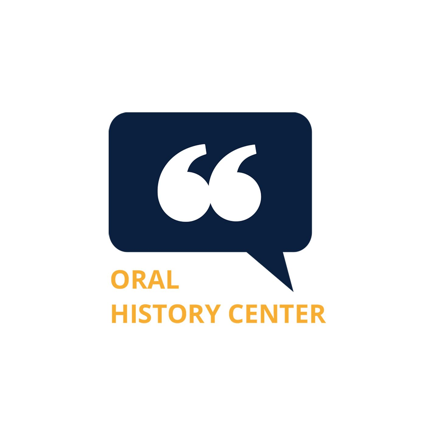 Oral History Center