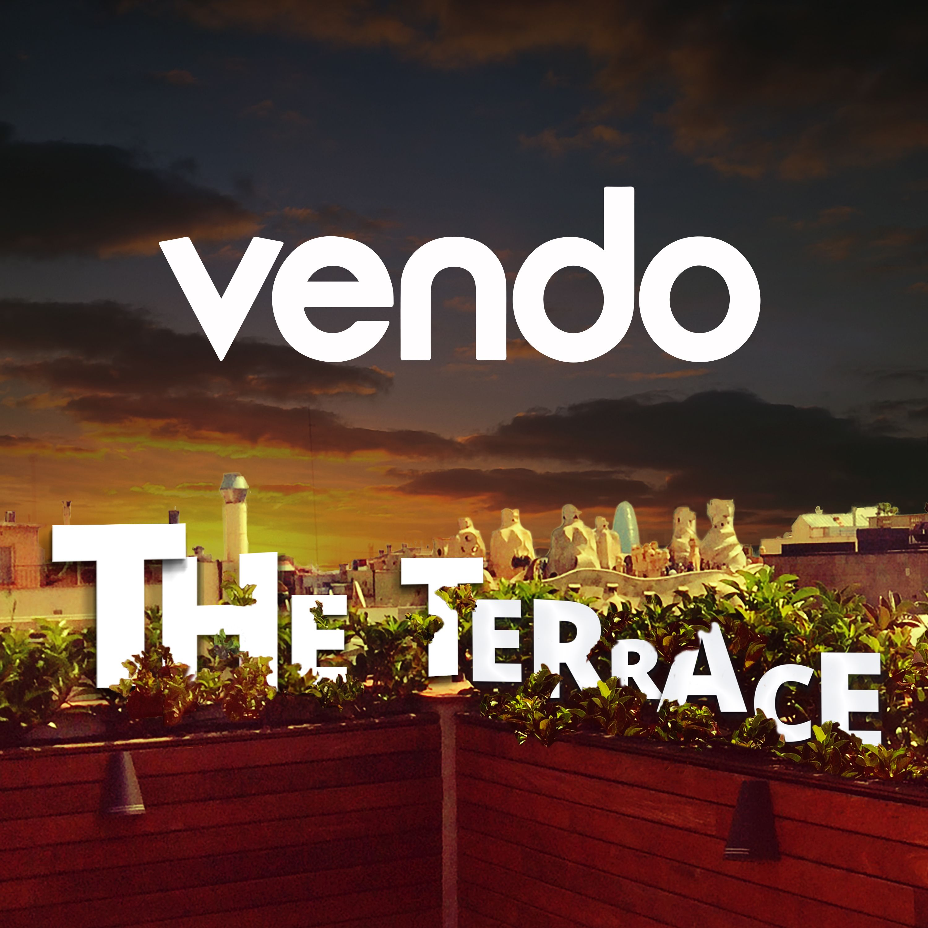 The Vendo Terrace