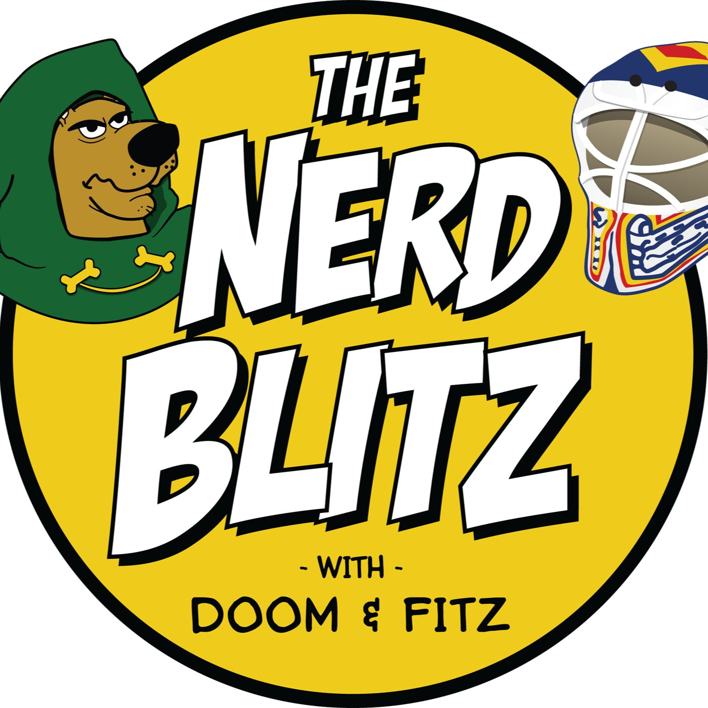 The Nerd Blitz w/ Doom And Fitz