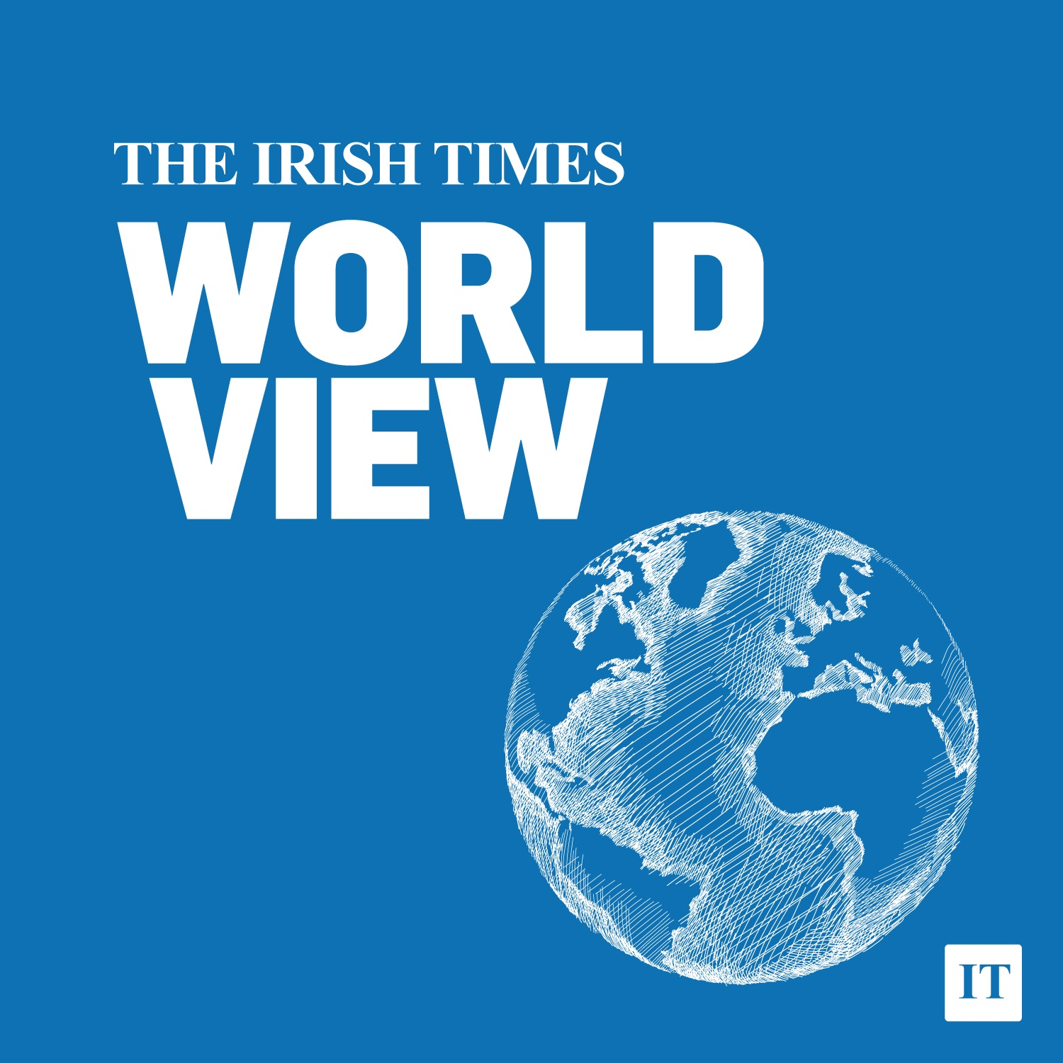 The Irish Times World View Podcast