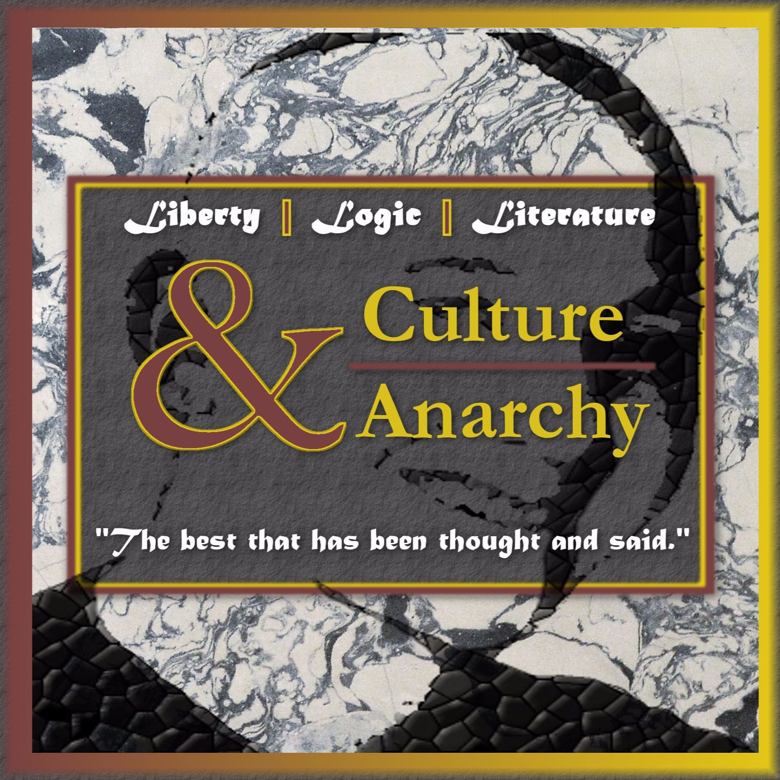 culture and anarchy analysis