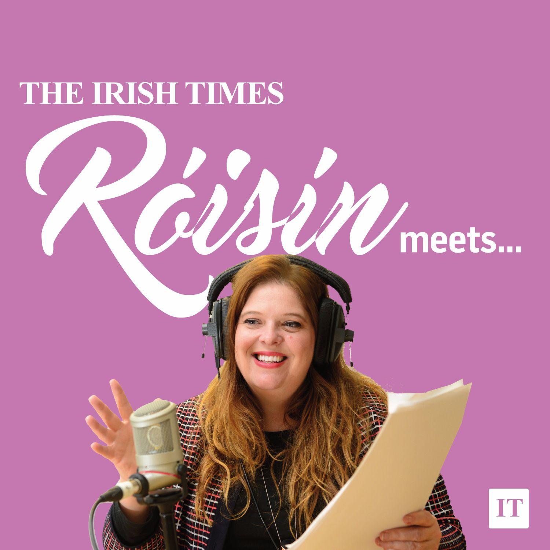 Róisín Meets Podcast