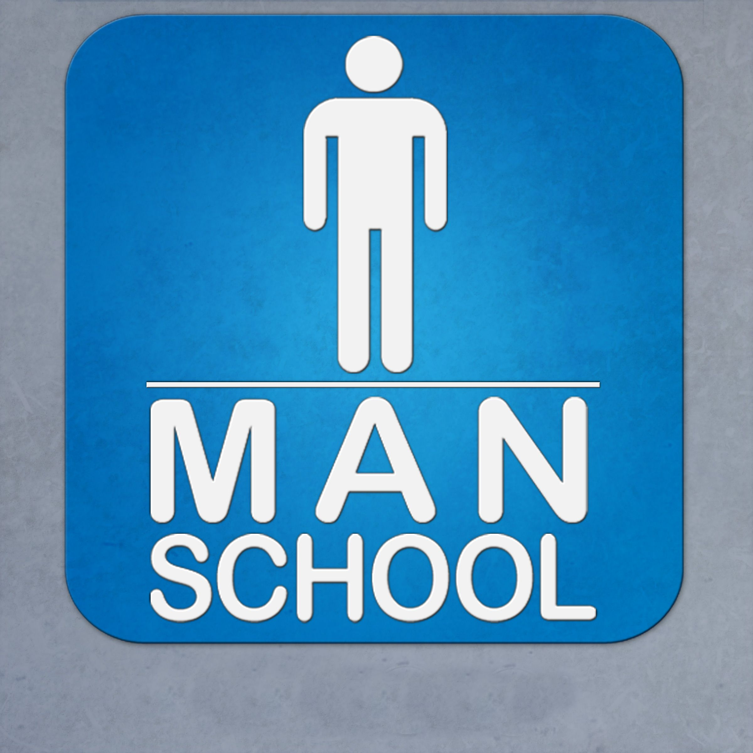 Man School w/ Caleb Bacon