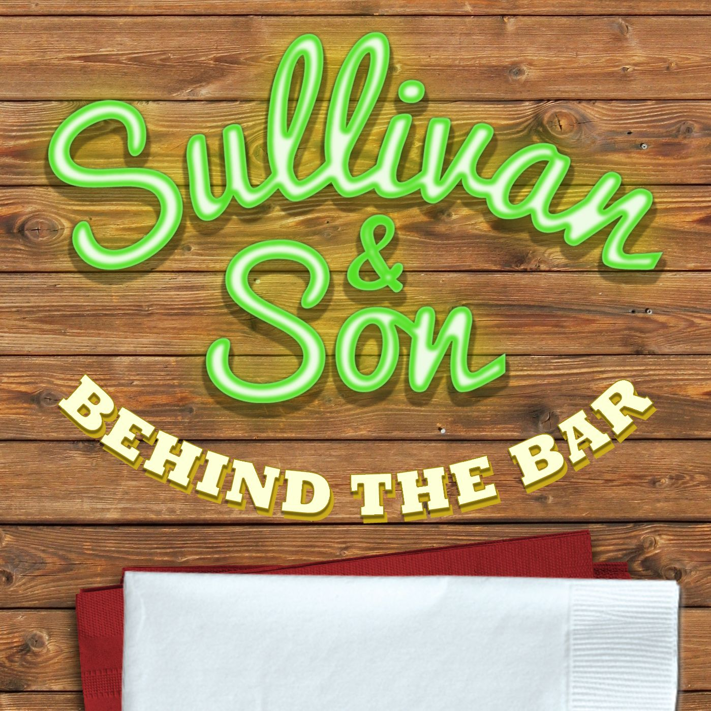 Sullivan & Son Podcast