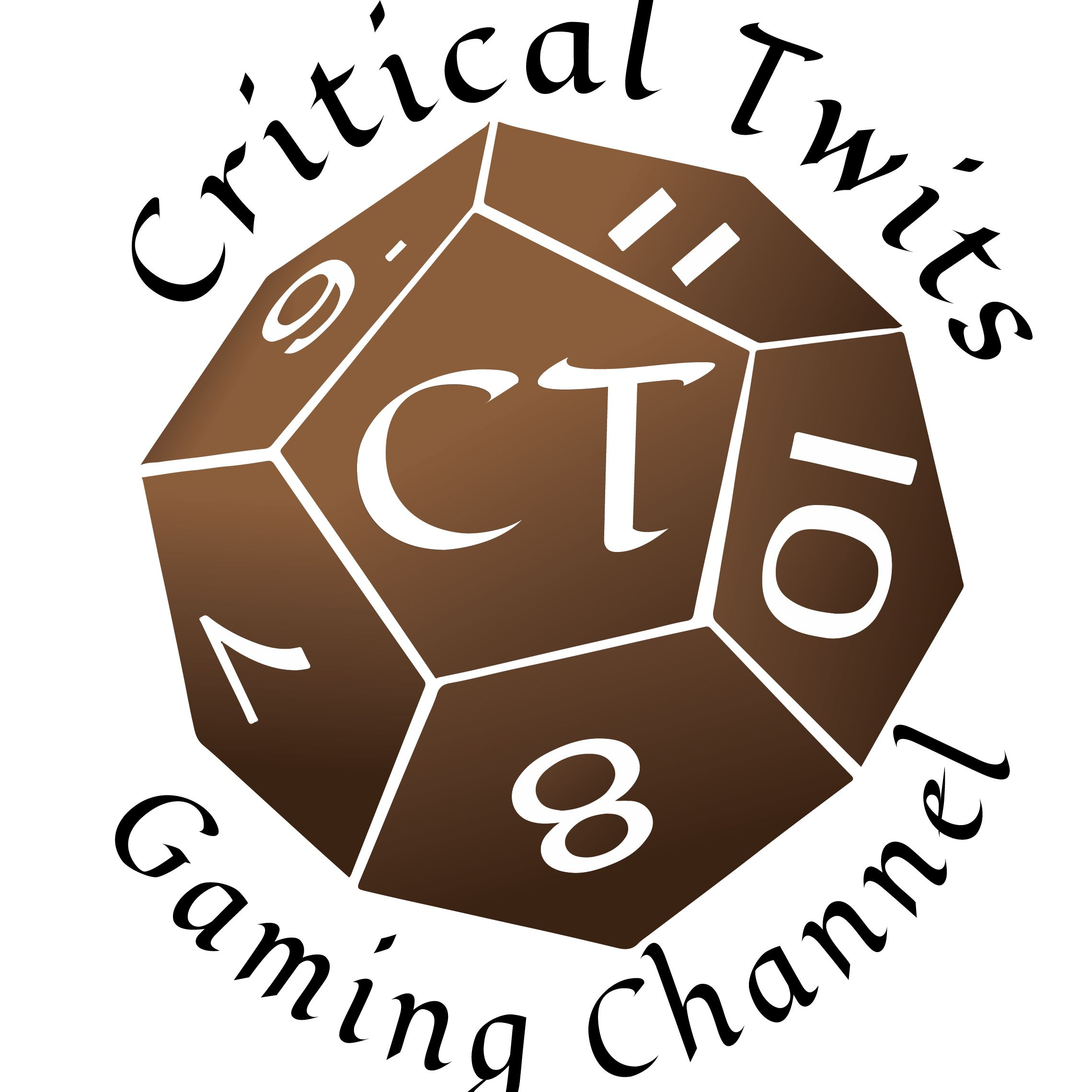 Critical Twits Podcast