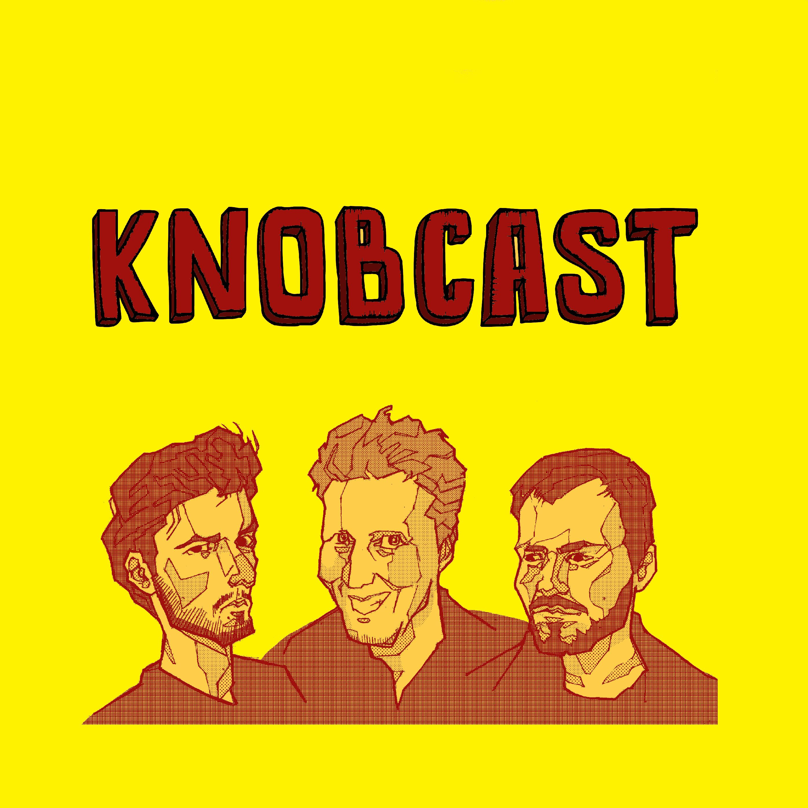 Knobcast - An Irish Podcast