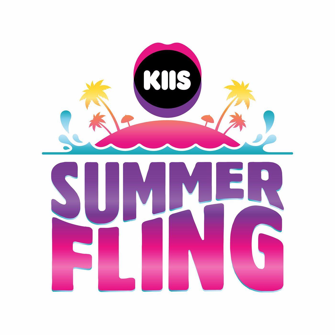 KIIS Summer Fling