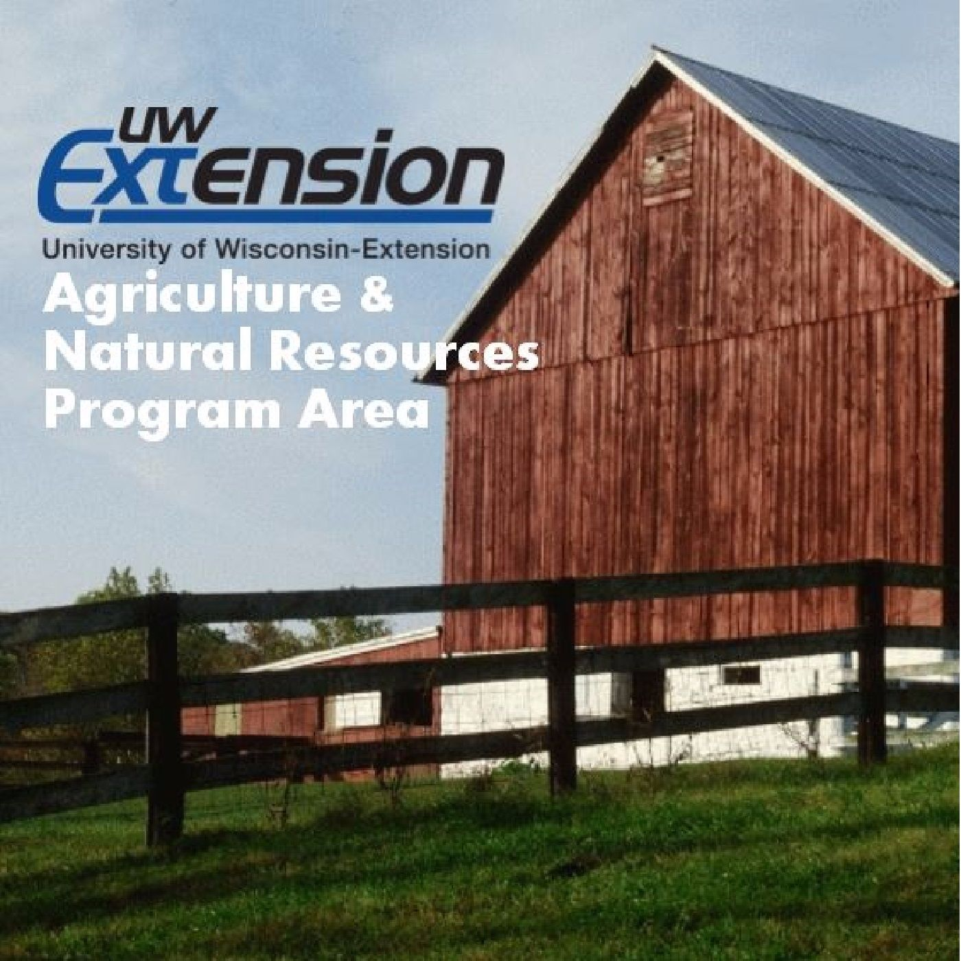 UW-Extension Ag & Natural Resources Podcasts