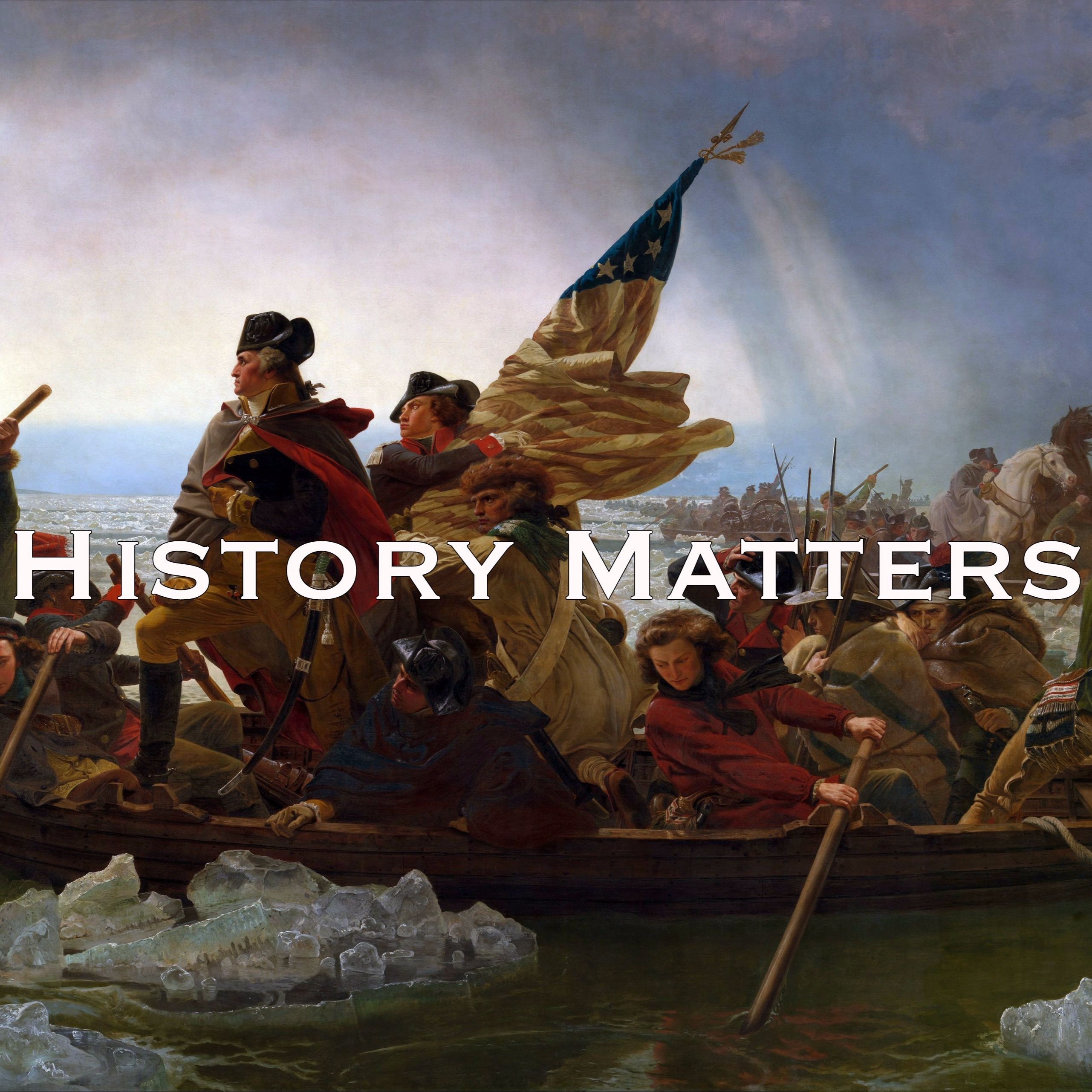 History Matters Podcast