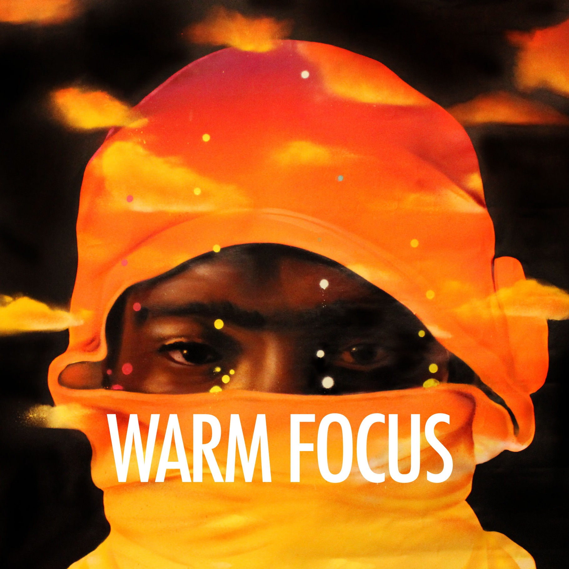 Warm Focus Radio
