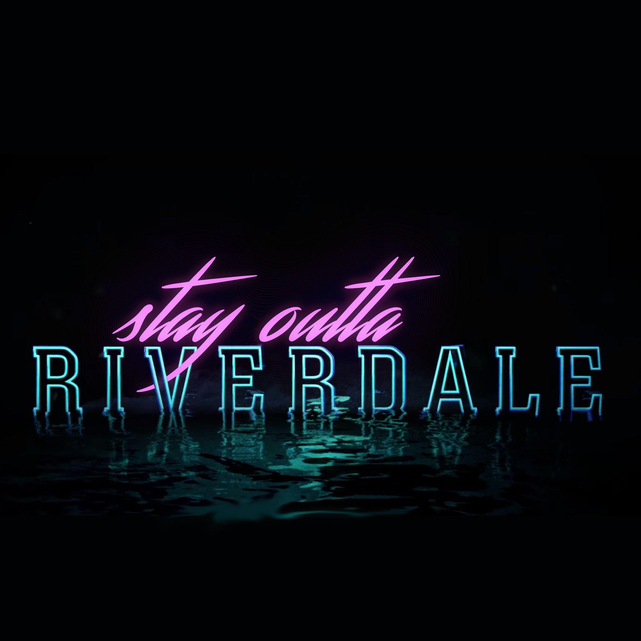 Riverdale Wallpaper: Listen Via Stitcher For Podcasts