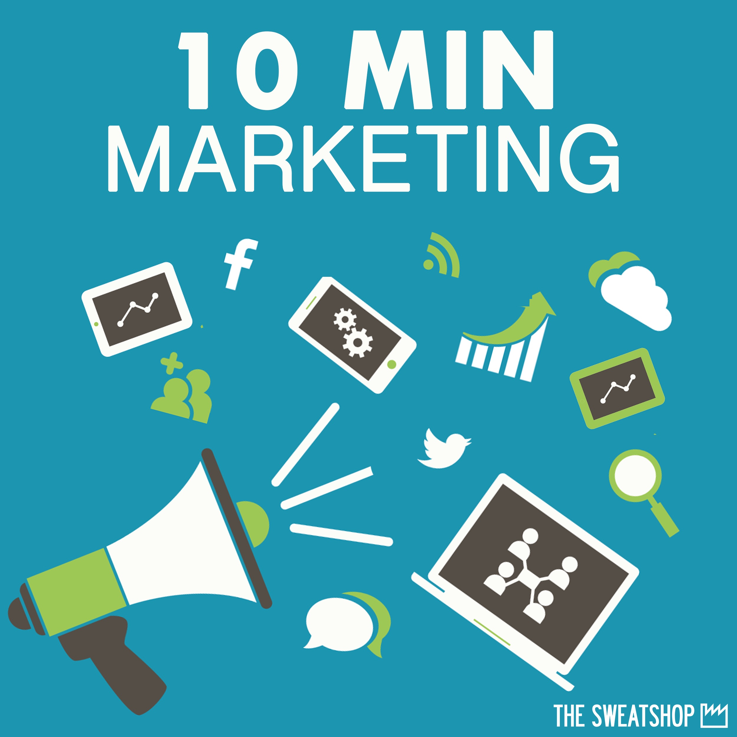 10 Min Marketing