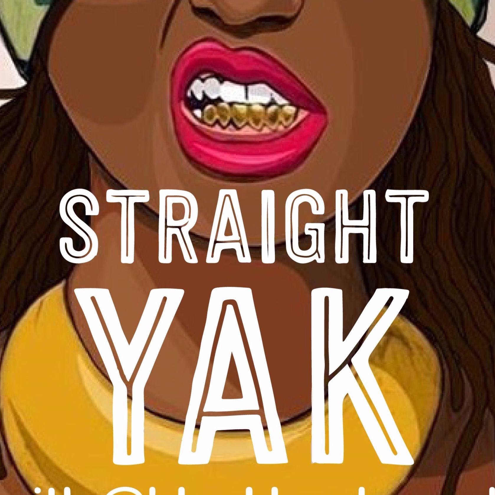 StraightYAK
