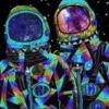 Trippy astronaut tumblr