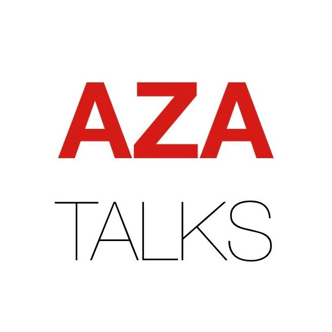aza talks