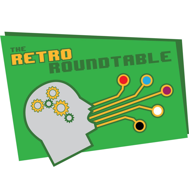 The Retro Roundtable   Himalaya
