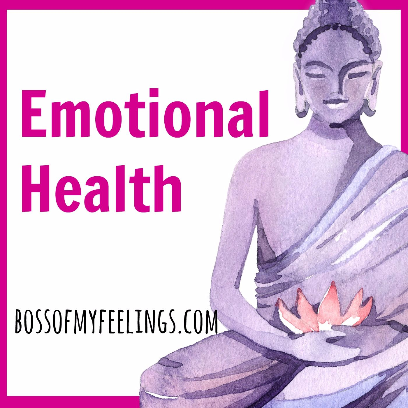 emotional health Emotional health diabetes can take its toll on your emotional well-being, while stress and negative emotions can take their toll on blood glucose control.
