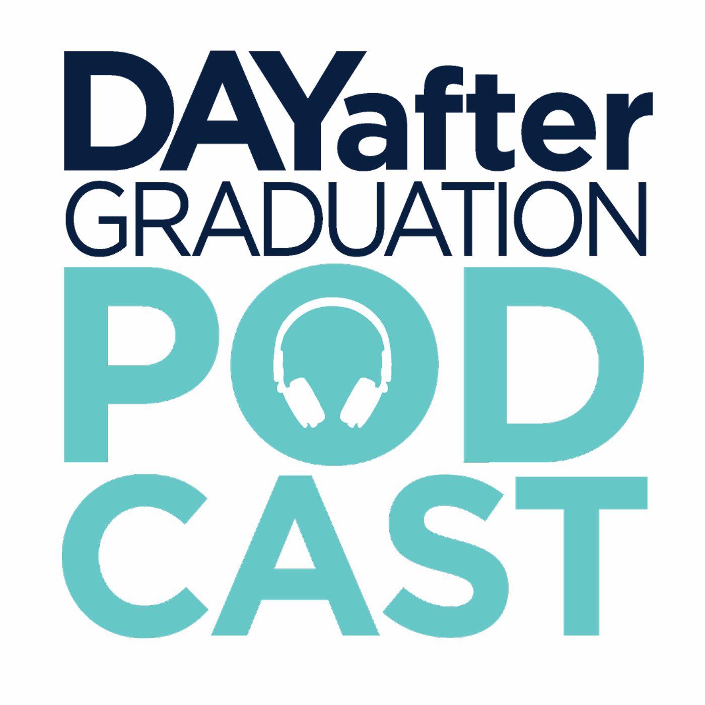 day after graduation podcast longwood university