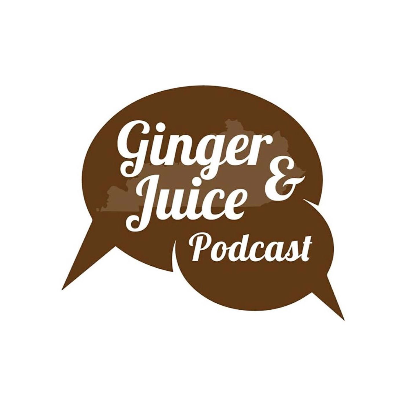 Ginger and Juice Podcast | Listen via Stitcher for Podcasts