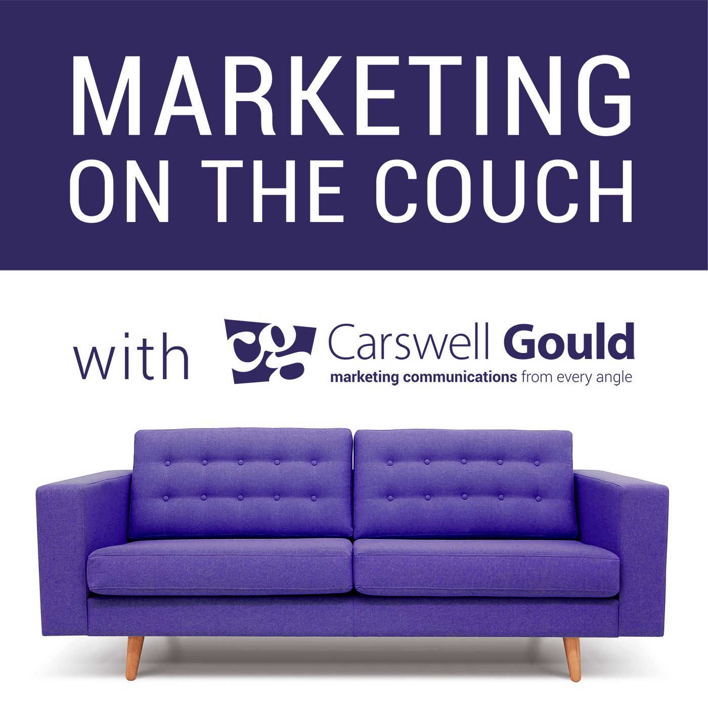 Marketing on the Couch