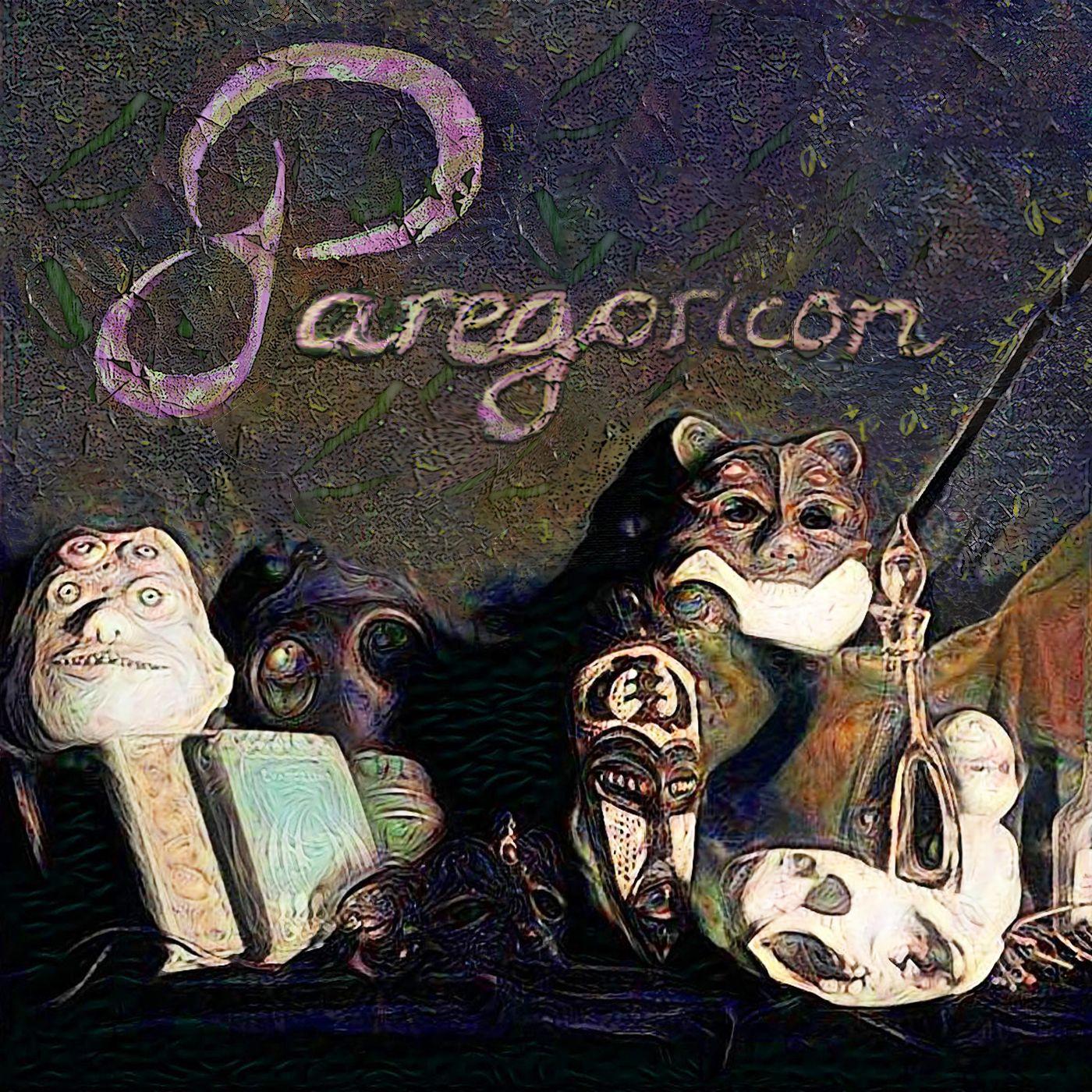 Paregoricon