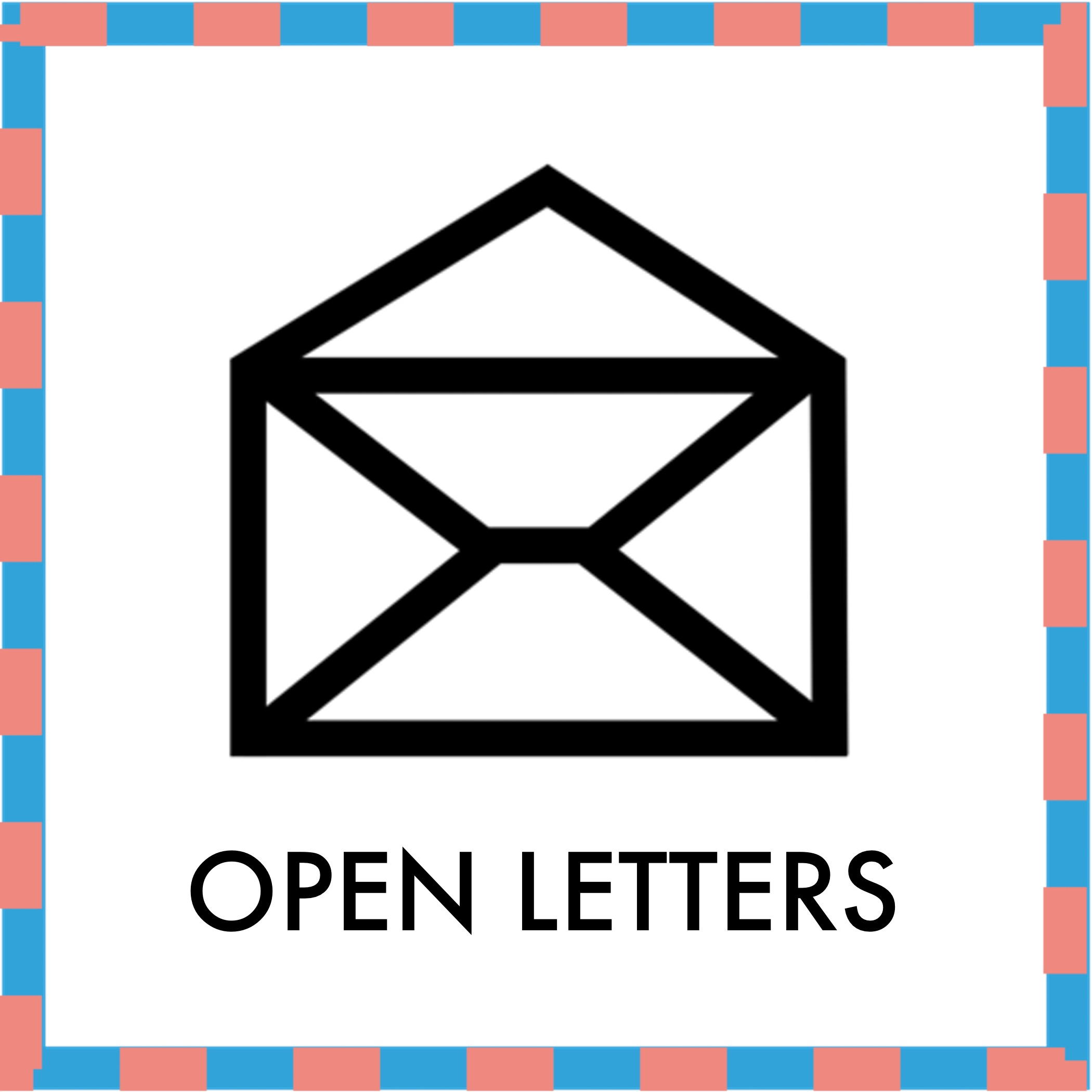 Open Letters Podcast