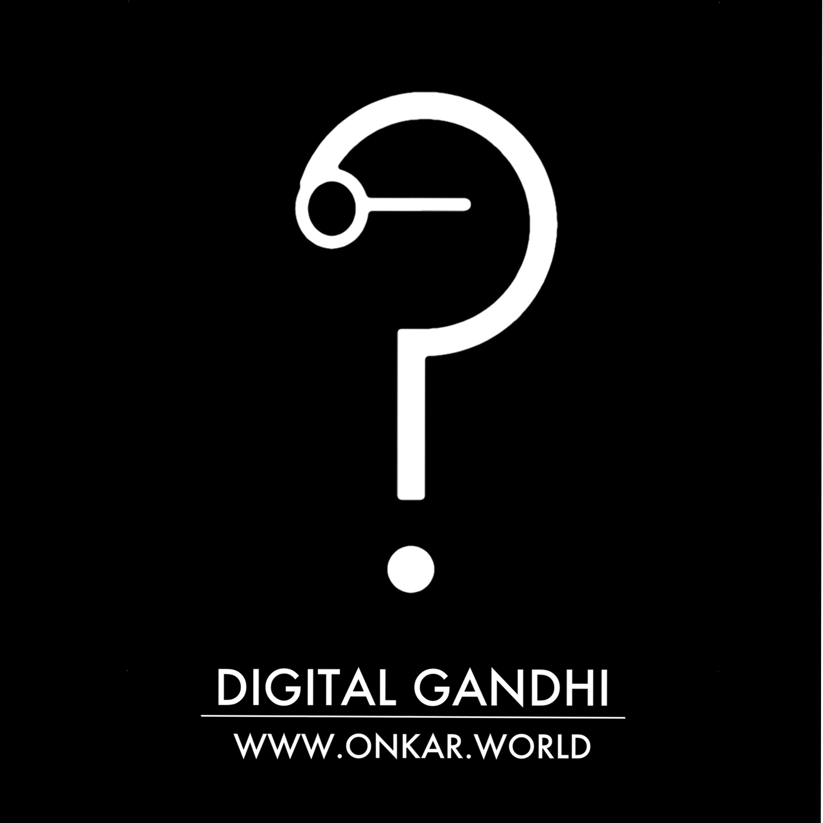 Digital Gandhi