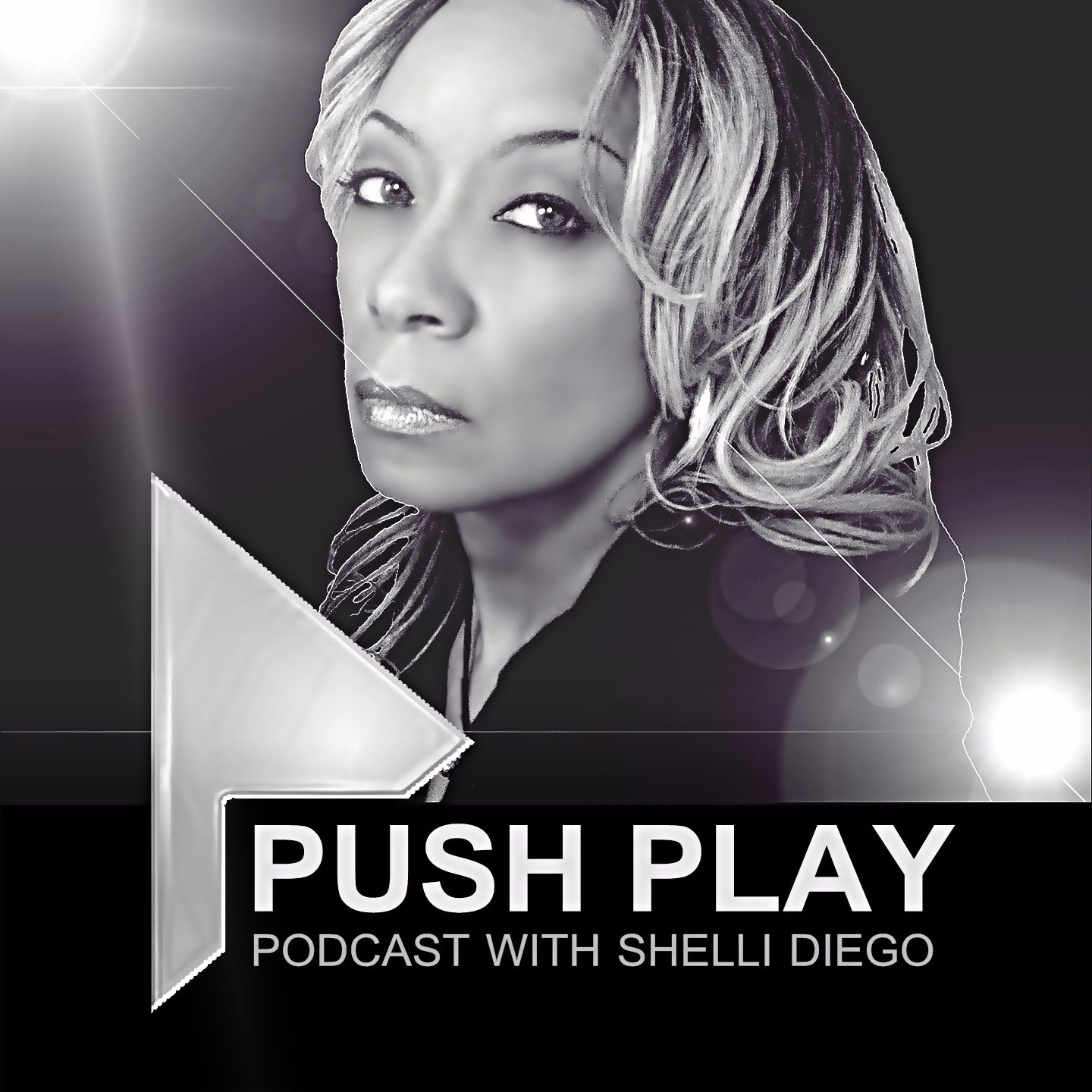 Push Play Podcast with Shelli Diego