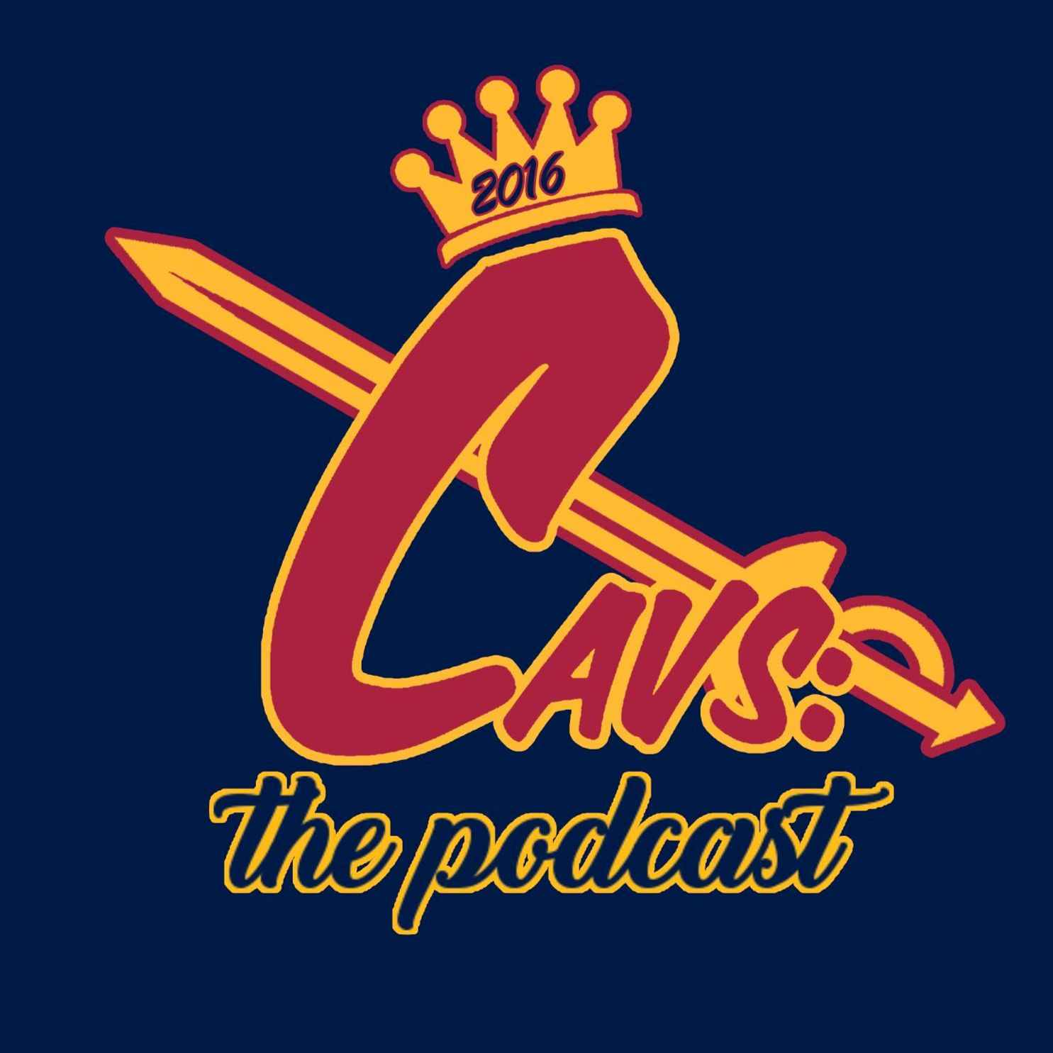 Cavs the Blog Podcast