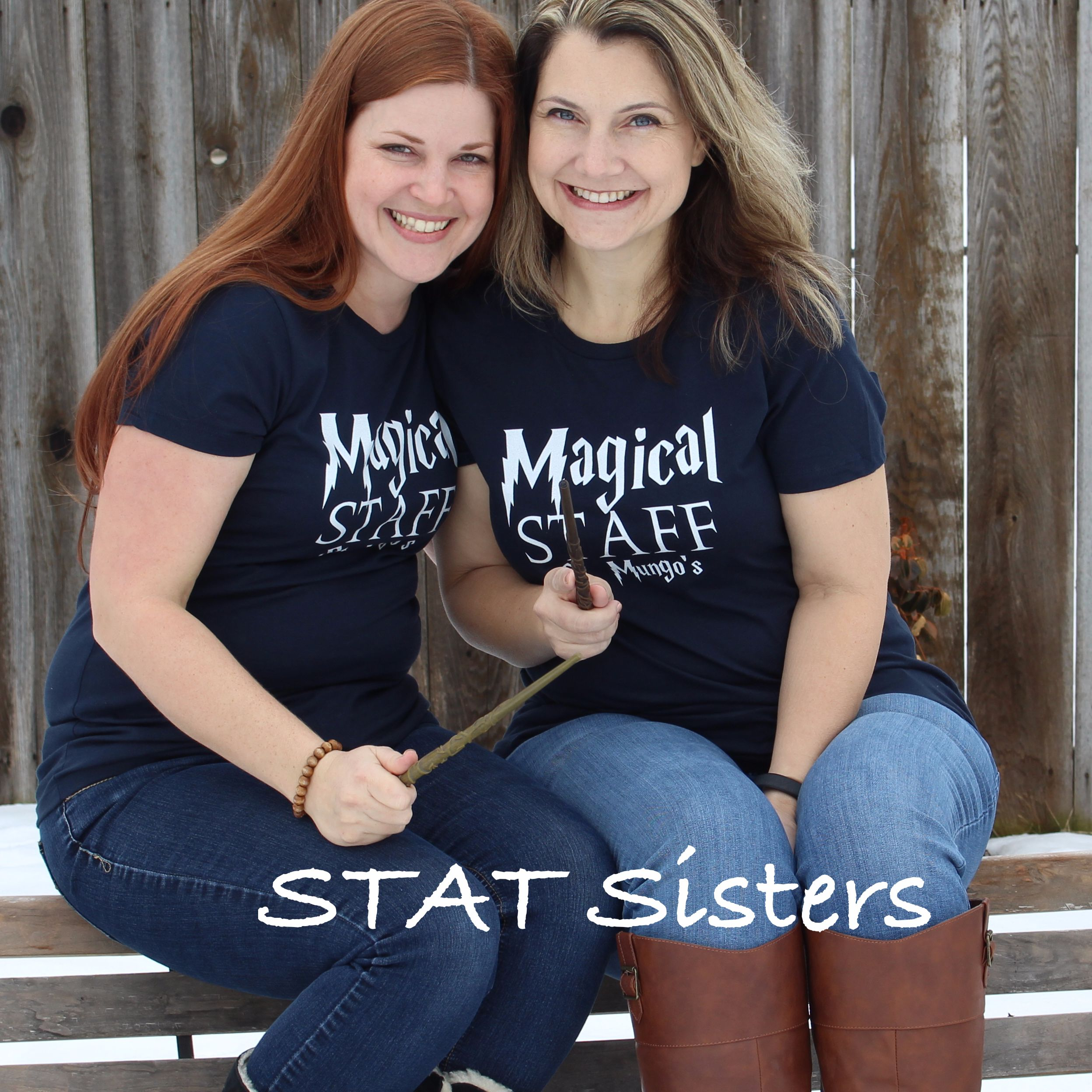 Stat Sisters