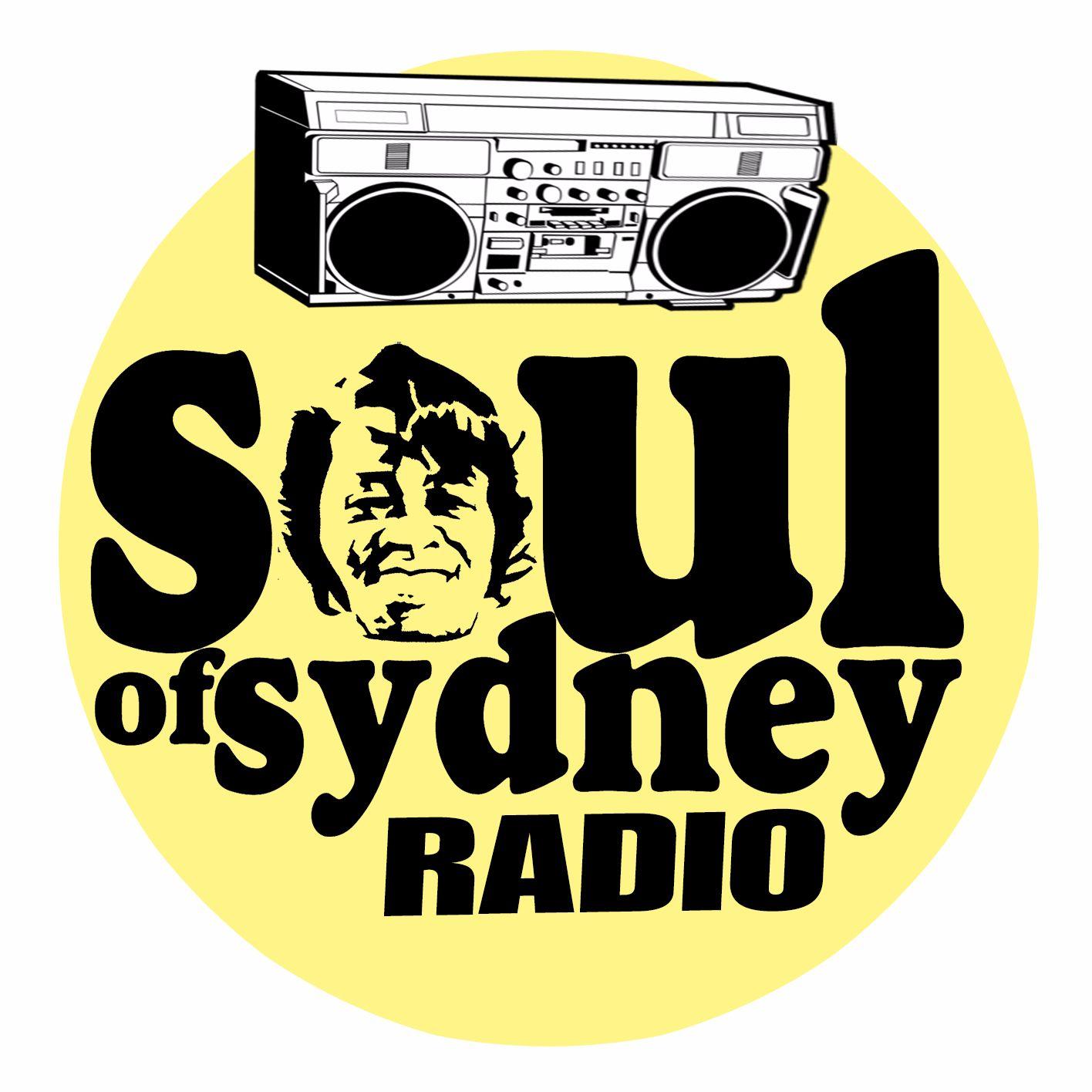SOUL OF SYDNEY ❤ Feel-Good Funk Radio