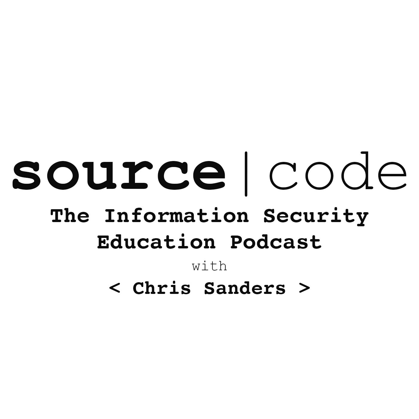 Source Code Podcast