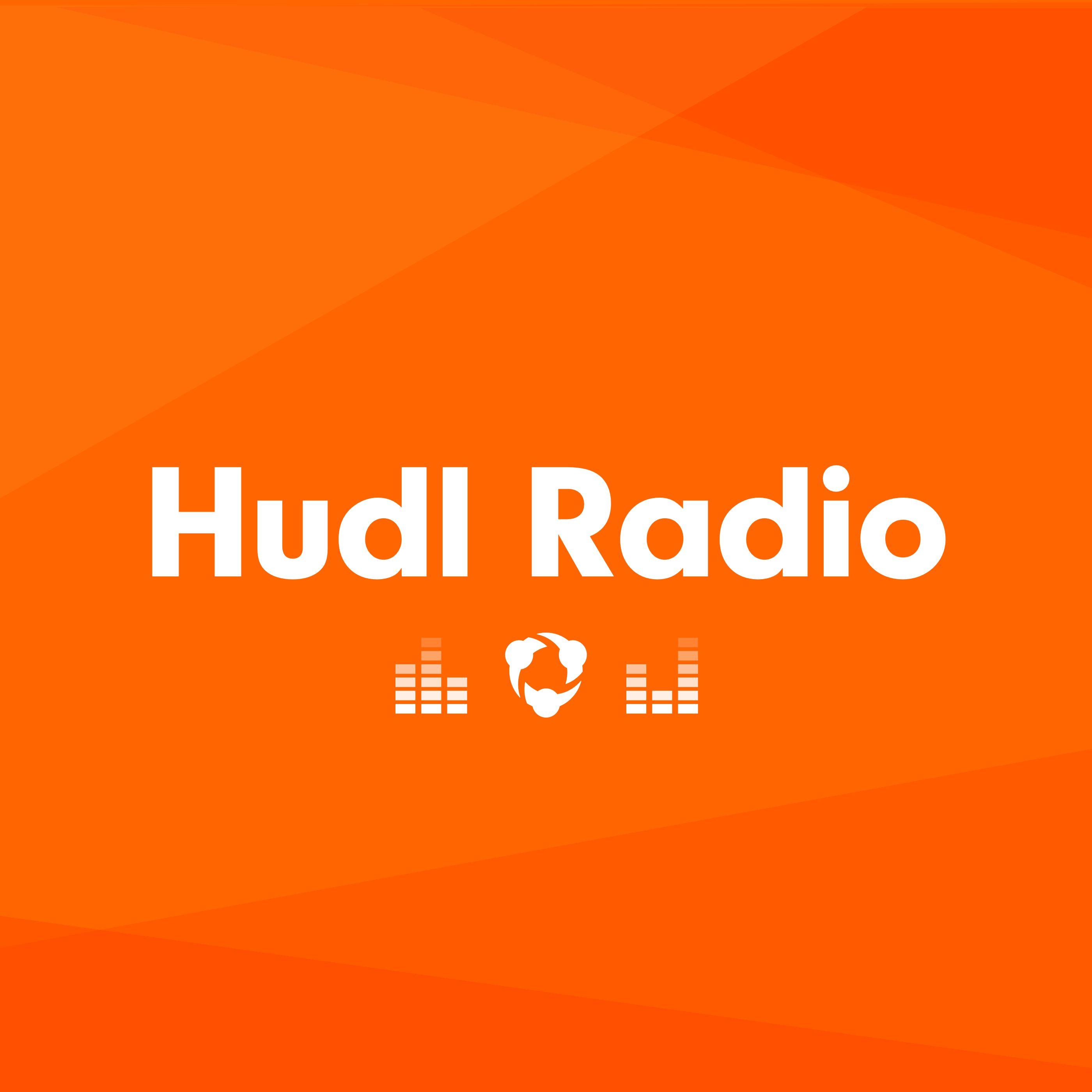 Hudl Radio Podcast